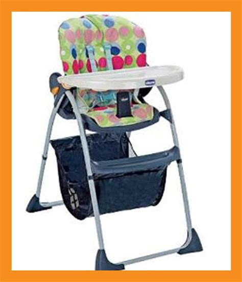 Chicco High Chair Recall by Product Review 171 A Mummys View