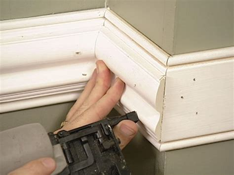 How Thick Should Chair Rail Molding Be  Chair Rail