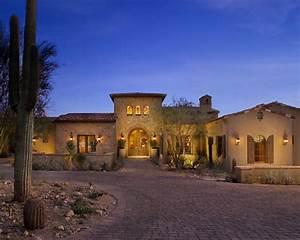 High Desert Luxury   Calvis Wyant Luxury Homes Scottsdale AZ