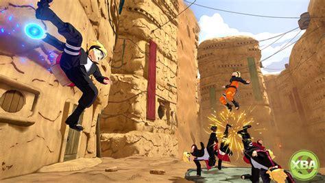 Naruto To Boruto Shinobi Striker Trailer Showcases Base Battle Xbox One Xbox 360 News At
