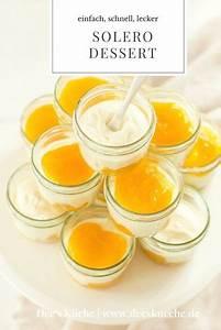 Dessert Für Viele Gäste : solero dessert rezept geburtstag solero dessert einfacher nachtisch und dessert ~ Orissabook.com Haus und Dekorationen