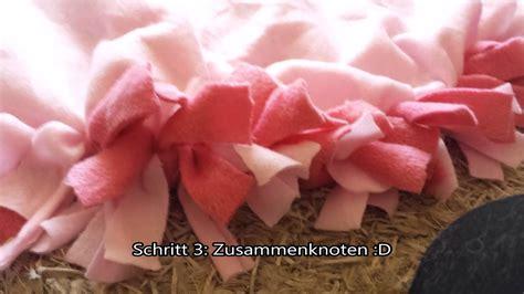 Kissenfüllung Selber Machen knoten kissen selber machen diy