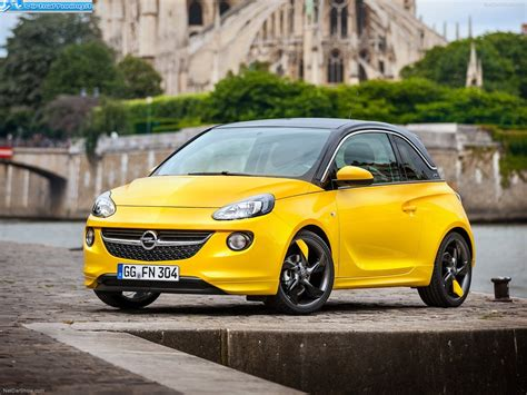Opel Adam By Tuning Virtualtuning It
