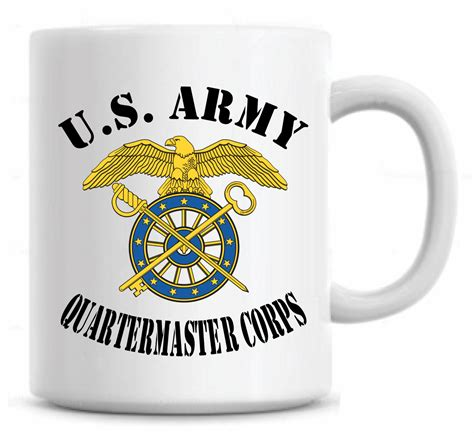 Check out our military coffee cups selection for the very best in unique or custom, handmade pieces from our there are 2154 military coffee cups for sale on etsy, and they cost $22.86 on average. U.S. Army Quartermaster Corps 11oz Coffee Mug