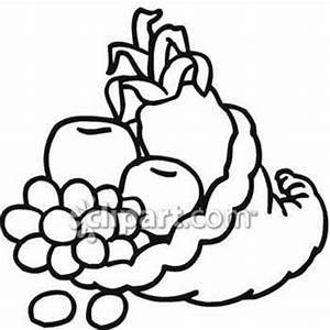 Fruit Salad Clipart Black And White | Clipart Panda - Free ...