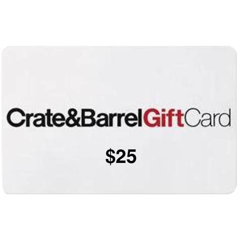We did not find results for: Crate And Barrel Gift Card - Discount E Gift Card For Businesses