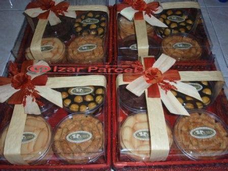 parcel kue kering cookies parcel lebaran