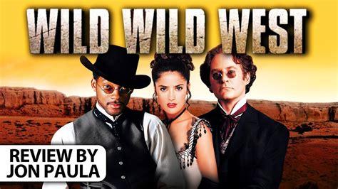 wild west movie