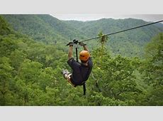 Kereita Forest Zipline Adrenaline Junkies day out at