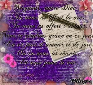 prière des époux picture 99407898 blingee - Priã Re Des ã Poux Mariage