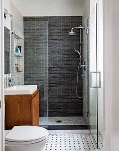 Salle De Bain Etroite : 10 id es de salle de bain italienne bathrooms bathroom bathroom design small et modern ~ Melissatoandfro.com Idées de Décoration