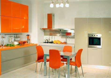 orange coloured kitchen accessories decora 231 227 o da cozinha laranja dicas e fotos decorando casas 3759