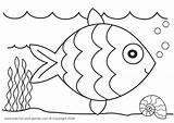 Coloring Preschool Ocean Snorkel Google Found Sea Squidoo Colouring sketch template