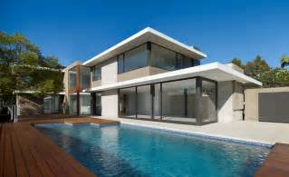 home with pool interior exterior plan modern home exterior with swimming pool