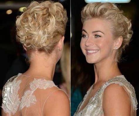 14 short hair updo for wedding short hairstyles 2017