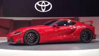 Toyota New Cars 2016
