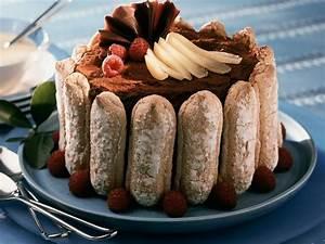 Recette Charlotte Poire Chocolat : charlotte au chocolat poires et framboises recette sur ~ Melissatoandfro.com Idées de Décoration