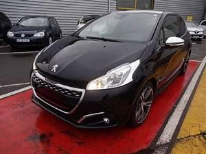 Peugeot 208 Essence Occasion : voiture occasion peugeot 208 1 0 puretech like 5p 2015 essence 44360 vigneux de bretagne loire ~ Gottalentnigeria.com Avis de Voitures