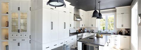 armoires de cuisine armoires de cuisine contemporaine montréal et rive sud ateliers jacob