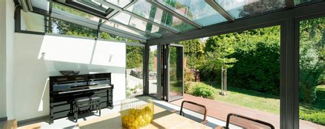 glass extensions edinburgh solarlux extensions edinburgh