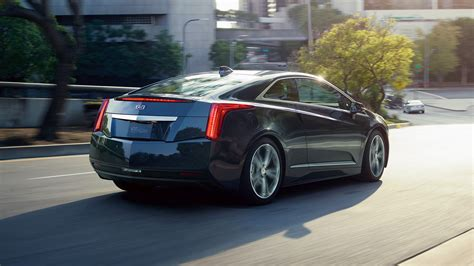 Cadillac Elr (2016) Wallpapers And Hd Images