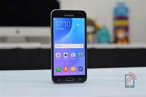 Samsung Galaxy J3 2016 Review