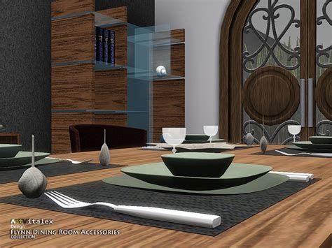 Dining Room Accessories by Artvitalex S Flynn Dining Room Accessories
