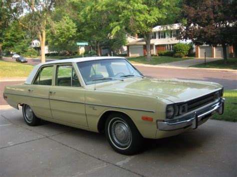 dodge dart  sale page    find  sell