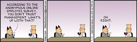 Dilbert Best Of by Best Dilbert Strips Of All Time My 5 Favorite Dilbert