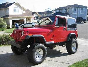 Rassler 1992 Jeep Yj Specs  Photos  Modification Info At