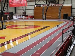 Multi Purpose Flooring - Kiefer USA - Sports Flooring ...