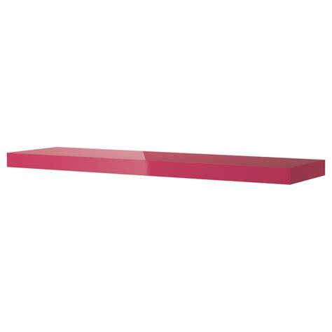 Ikea Regal Rosa by Die Besten 25 Ikea Lack Wandregal Ideen Auf