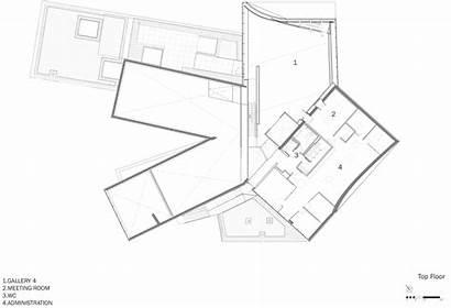 Institute Contemporary Holl Steven Vcu Floornature Richmond