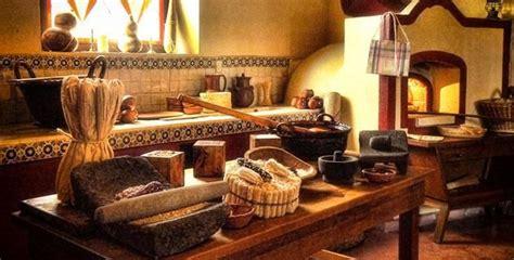 cocinas tradicionales de mexico mexico desconocido