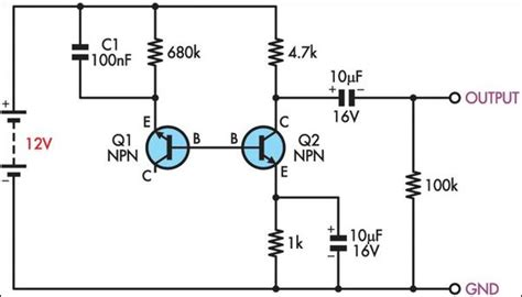 directory develop hardware circuits noise generators