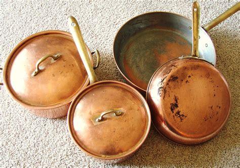 healthy  cooking  food  copperwares