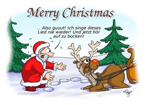 Weihnachten Lustig ♥ Postkarten-motive ♥ Pokamax