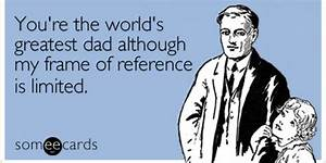 17 Father's Day Cards That Are Way Funnier Than Your Dad's ...