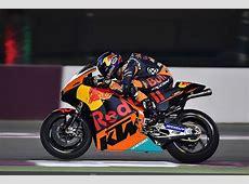 Bradley Smith not surprised KTM starting 2017 MotoGP