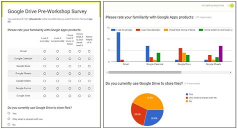 survey template google forms thurs 4 14 ohana