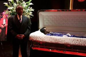 James Brown's 80th Birthday: Remembering a Gold Casket ...