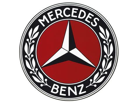 Mercedes-benz's Star Emblem Holds A Big