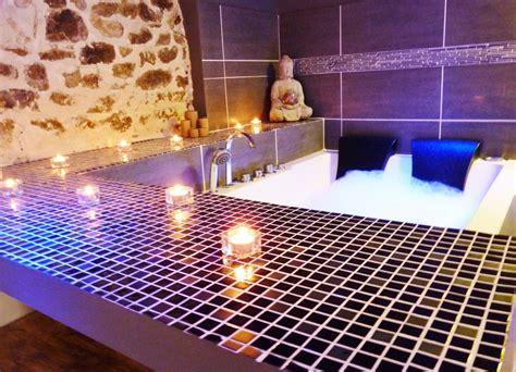 chambre avec balneo privatif suite romantique avec et privatif proche de