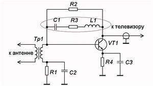 Soft Wiring  Schematic Diagram Of Vhf Tv Antenna Splitter Pdf