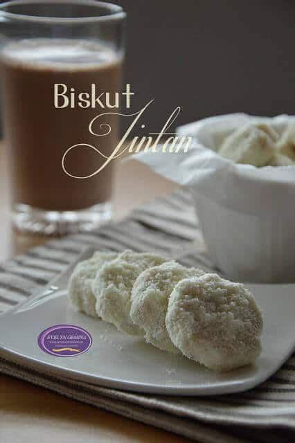 Kuping gajah adalah salah satu kue kering tradisional yang cukup melegenda. Resep Kue Jintan | Resepkoki.co
