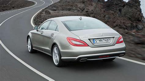 Mercedes Cls 350 Gebraucht Kaufen Bei Autoscout24