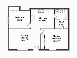 Simple Floor Plan Fresh Draw Floor Plans House And Floor ...
