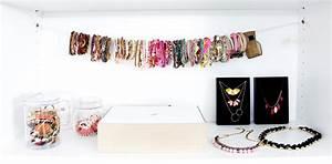 Boite A Bijoux Ikea : bienvenue dans ma penderie blog mode la penderie de chloe ~ Teatrodelosmanantiales.com Idées de Décoration