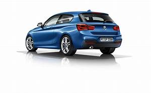 Bmw Serie 1 2016 : the new bmw 1 series model range ~ Gottalentnigeria.com Avis de Voitures