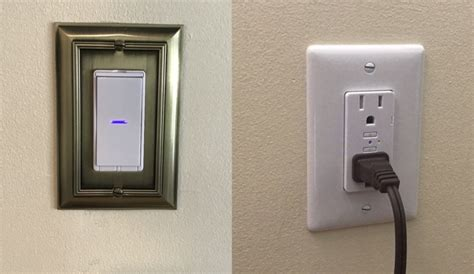 Review Idevices Switches Outlets Bring Homekit